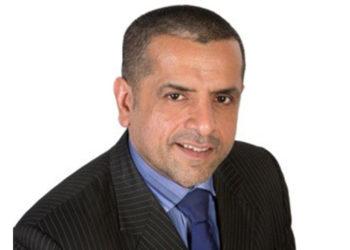 Kassam Jaffer