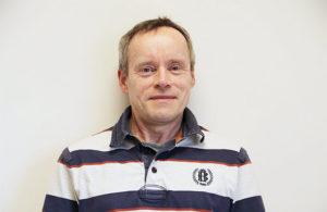Steve Larkins