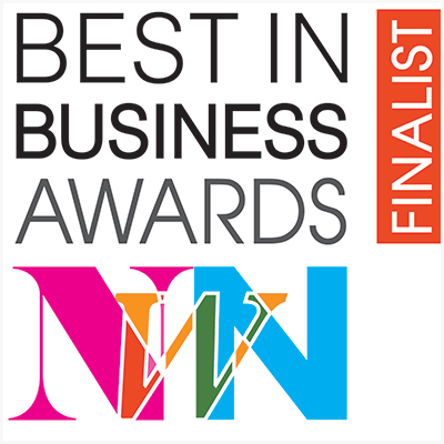 Best In Business Awards Finalist