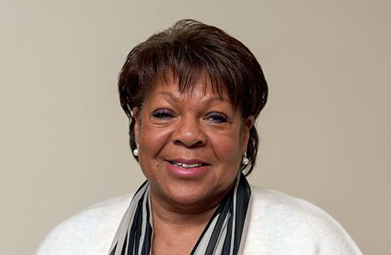 Sharon Dixon
